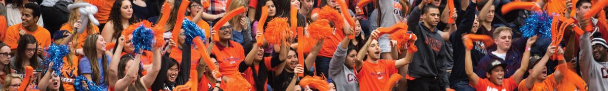 CSUF Homecoming 2017